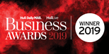 Hull Daily Mail Business Awards 2019 - Winner