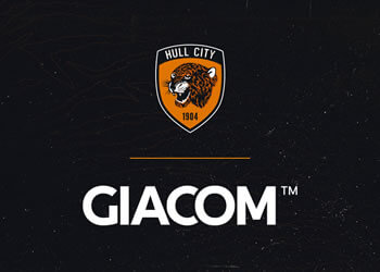 Club partner of Hull City