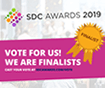 SDC Awards 2019 - Finalists